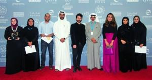 """""""أجيال السينمائي"""" يتّوج الفائزين بجوائز """"صنع في قطر"""" ويواصل عروضه وندواته"""