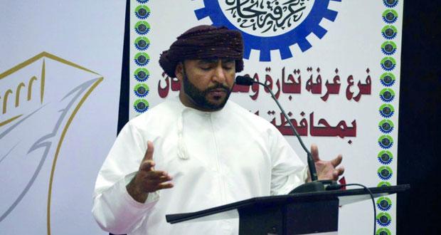 مجلس شعراء صحار يقيم أمسية شعرية وطنية بعبري