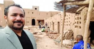 """الجمعية العمانية للسينما تبدأ إنتاجها لفيلم """"عمان في قلب زاكورة"""""""