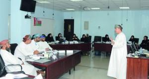عبدالكريم جواد في اللجنة العليا لجائزة أبو القاسم الشابي