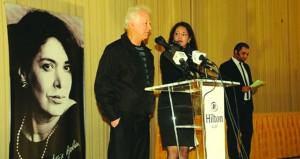 الروائي الجزائري مرزاق بقطاش يتّوج بجائزة آسيا جبار للرواية