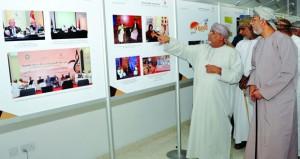 """مركز عمان للموسيقى التقليدية يقيم """"أمسيته الفنية"""" بجراند هرمز"""