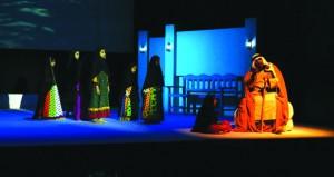 """كتارا تعرض مسرحية """"الغوص"""" ضمن فعالية الأوبريت التراثي وتستعد لـ """"حزاية قطرية"""" يناير المقبل"""