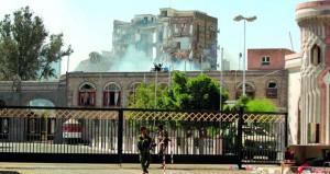 عشرات القتلى ومئات المصابين في معارك صنعاء