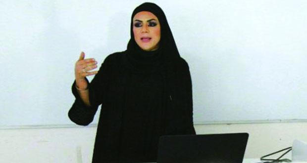 مجلس البحث العلمي ينظم محاضرة عن البرنامج الاستراتيجي للتراث الثقافي العماني بتطبيقية صور