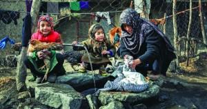 حمد الغنبوصي وسالم الراشدي يوثقان حياة الناس بالهند