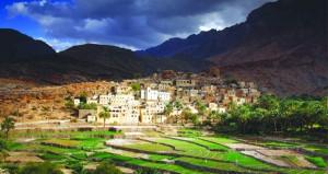 319 مليون ريال عماني إجمالي إنفاق السياحة الوافدة في 2016