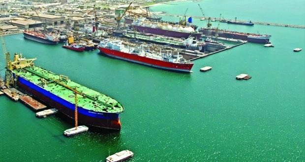 توقعات بنمو القطاع غير النفطي لدول المجلس لأكثر من 4.5% في 2018