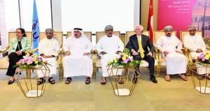 حلقة دراسية إقليمية تستعرض مفاهيم إدارة الطيف الترددي على الصعيدين الوطني والدولي