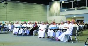 """المشاركون في """"استشراف المستقبل"""" يؤكدون أهمية الملتقى لإعداد الرؤية عُمان 2040"""