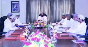 مجلس إدارة«حماية المستهلك» يختتم اجتماعاته لعام 2017