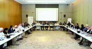 اجتماع عمومية الاتحاد العربي للمعارض والمؤتمرات الدولية