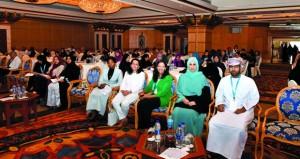 مؤتمر طبي يناقش آخر المستجدات لتقديم رعاية أفضل للمرأة