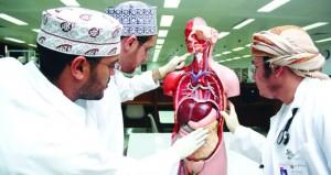 جامعة السلطان قابوس تصدر لائحة بإنجازاتها للعام الجاري 2017