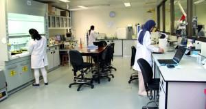 البحث العلمي في السلطنة .. مسيرة حافلة بالإنجازات البحثية المتحققة والمشاريع العلمية القادمة