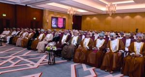 """افتتاح أعمال الملتقى الأول للقيادة وصناعة القرارات """" نتاج """" بوزارة الصحة"""