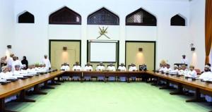 افتتاح النسخة الرابعة من برنامج المرتكزات والمبادئ الموجهة لسياسة الدولة