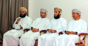 أكثر من 10 ملايين ريال عماني تكلفة الحزمة الأولى لمشروع شبكات توزيع المياه في بوشر