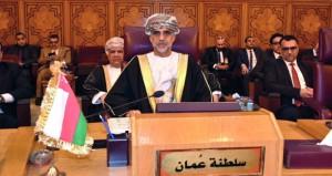 وزراء التعليم العالي العرب يعقدون مؤتمرهم السادس عشر بمشاركة السلطنة