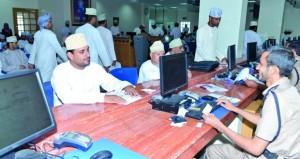 المواطنون يشيدون بالنقلة الكبيرة والتطور في خدمات شرطة عمان السلطانية