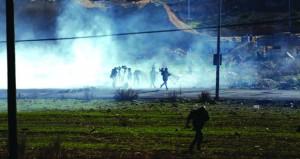 الاحتلال يصعد هجماته بالضفة والقدس المحتلين وآلياته تتوغل بغزة