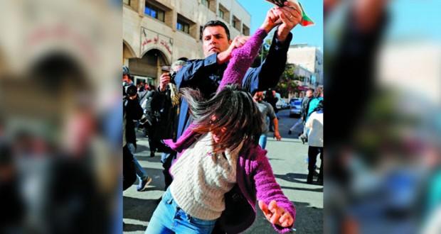 الانتفاضة الفلسطينية مستمرة .. وارتفاع عدد الشهداء عقب عدوان إسرائيلي على غزة