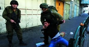 تصاعد المواجهات مع قوات الاحتلال في الأراضي الفلسطينية