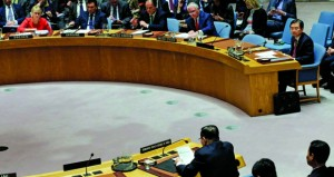 روسيا والصين تنتقدان تصريحات أميركا بشأن روابطهما مع كوريا الشمالية .. واليابان تتعزم زيادة ميزانيتها الدفاعية