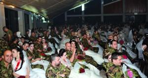 الدفاعات السورية تتصدى لصواريخ إسرائيلية موجهة لريف دمشق