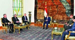 مصر: الحكومة ترسل تعديلات قانون الإجراءات الجنائية للبرلمان