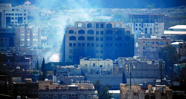 اليمن: صالح يبدي استعداده لفتح (صفحة جديدة) مع (التحالف)