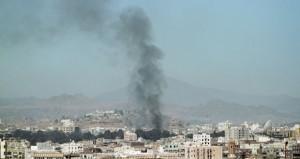 اليمن: ولد الشيخ يرفض ما يجري في صنعاء ويعتبره (غير مقبول)