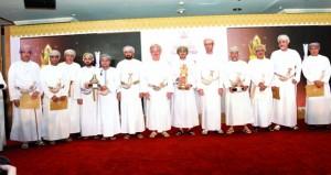 نادي السيب يتوج بكأس حضرة صاحب الجلالة السلطان المعظم للشباب لعام 2016