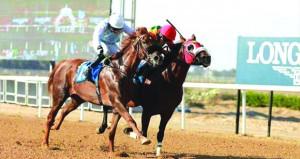 إبراهيم الحضرمي يحقق إنجازًا جديدًا في سباقات الخيل بالإمارات