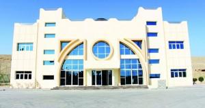 سعد المرضوف يفتتح مركز إعداد الناشئين بولاية صور يوم الأربعاء القادم