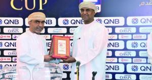 سحب قرعة دور الـ 16 لمسابقة الكأس الغالية ونادي عمان يستضيف حامل اللقب السويق