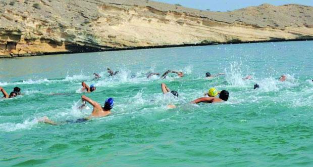 قيس الزكواني: مشاركة جميع الفئات في بطولة عمان المفتوحة للسباحة العام القادم حافل بالمشاركات المحلية والخارجية في عدد من المسابقات