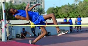 السبت القادم …وزير الشؤون الرياضية يكرم المتفوقين في مراكز إعداد الناشئين