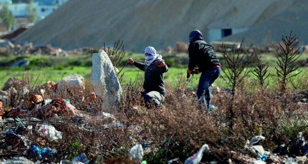 الاحتلال يشن حملة هدم واستيلاء على ممتلكات بالقدس