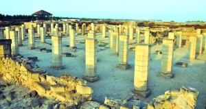 زوار مواقع أرض اللبان يتجاو 4ر11 ألف سائح