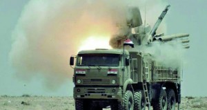 سوريا: الجيش يتصدى لـ 3 اعتداءات إسرائيلية جديدة ..