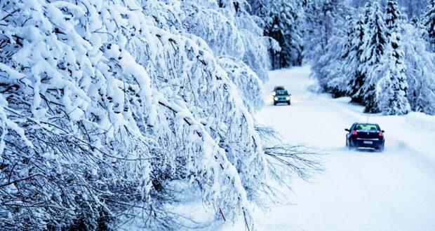 توقعات باستمرار البرد القارس في الولايات المتحدة خلال الأيام الأولى من 2018