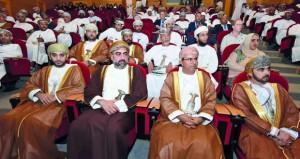 ندوة حول علوم الإبل بجامعة السلطان قابوس تستعرض سبل الحفاظ على هذه الثروة