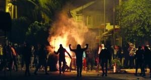 تونس تقول إن الوضع يتجه للهدوء و778 موقوفا