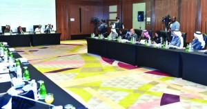 الوثائق والمحفوظات الوطنية تشارك فـي مهرجان القرين الثقافـي الـ 24 بالكويت