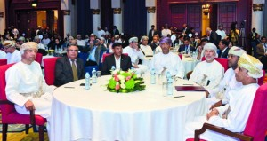 الملتقى الاستثماري العماني الهندي يستعرض الفرص والحوافز الاستثمارية في السلطنة
