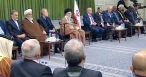 السلطنة تشارك فـي أعمال الدورة الثالثة عشرة لاتحاد مجالس الدول الإسلامية بطهران