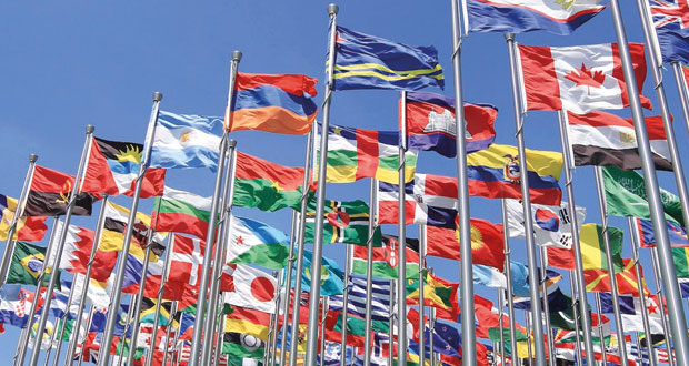 توحش العولمة يقود الشعوب نحو مواجهة مع ثقافات مغلوطة 