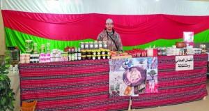 السلطنة تختتم مشاركتها في مهرجان الموروث الشعبي بالكويت