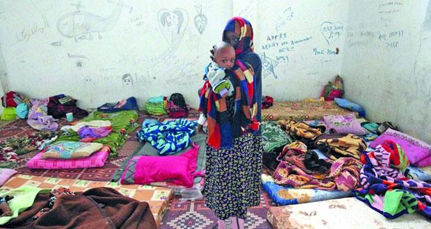 مفوضية الانتخابات الليبية تطمح لتسجيل 5ر2 مليون ناخب قبل فبراير